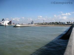 CP Calais