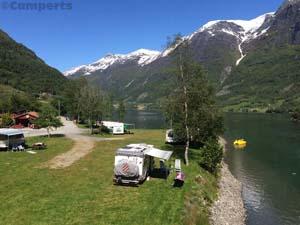 Noorwegen – 2015