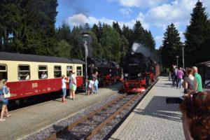 Brocken Bahn