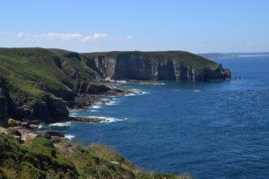 Normandië – Bretagne – 2018